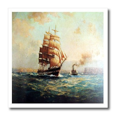 ht-100925-1-florene-boats-picture-of-old-schooner-n-tugboat-painting-of-ships-iron-on-heat-transfers