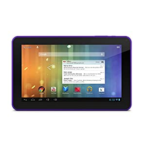 "Ematic Edan XL 9"" 8GB Tablet with Google Philander; Refurbished"
