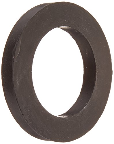 Danco, Inc. 88349 Flat Bath Shoe Gasket, Rubber