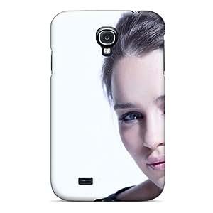 Cute High Quality Galaxy S4 Emilia Clarke 2012 Case by icecream design