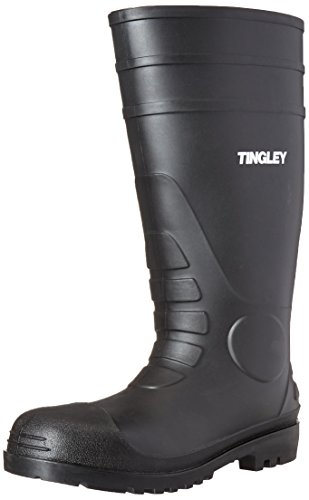 (Tingley 31151 Economy SZ11 Kneed Boot for Agriculture, 15-Inch,)
