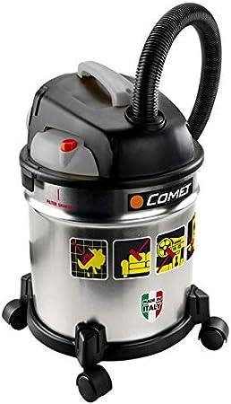 Aspirador de polvo 20 W 1200 CV20S Comet: Amazon.es: Hogar