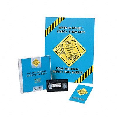 Marcom Group V0000809EM Ladder Safety DVD Training