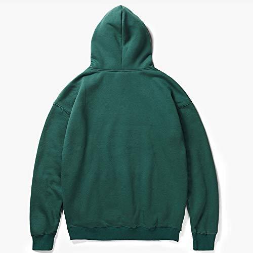Blouse Capuche Santa De Manches Pour Sport Imprimer Sammoson Claus Hiver Vêtements Green Tops Hommes Femmes À Sweat Homme Sports Longues wHaqgA