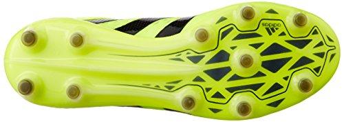 Met 1 core 16 Calcio Yellow solar Da Ace silver Adidas Scarpe Uomo Giallo Black Fg 6AEqwx1S