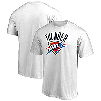 Camisetas De La NBA Oklahoma City Thunder Kobe Curry Jordan Durant ...