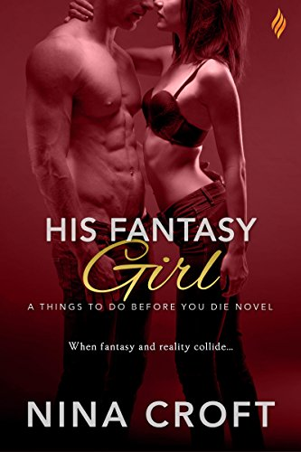 His Fantasy Girl by Nina Croft