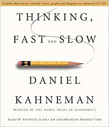 book thinking fast and slow pdf