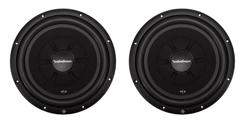 Buy rockford fosgate shallow mount subwoofers