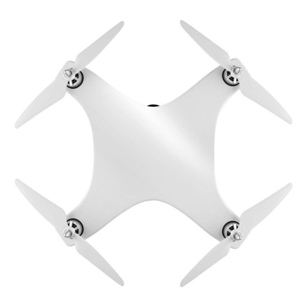 MOZATE W606-12 5G WiFi GPS 1080P Wide Angle Camera Headless Brushless Quadcopter (White) by MOZATE (Image #8)
