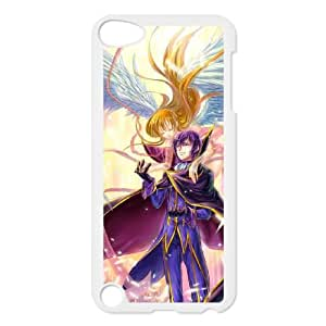 Code Geass iPod TouchCase White DIY Ornaments xxy002-3632956