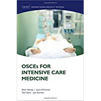 Osces for Intensive Care Medicine