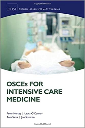 OSCEs for Intensive Care Medicine - Original PDF