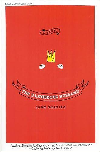 The Dangerous Husband: A Novel: Jane Shapiro: 9780316782654: Amazon