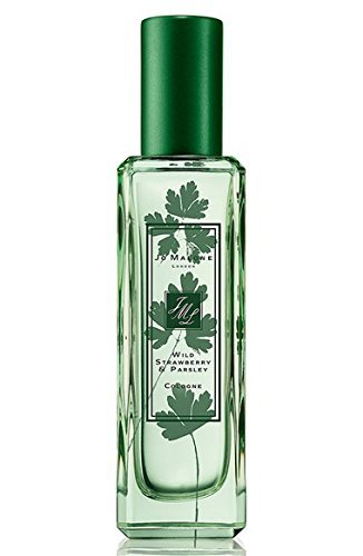 Jo Malone Wild Strawberry & Parsley Cologne 1 oz Limited Edition by Jo Malone