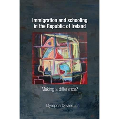 Immigration and Schooling in the Republic of Ireland