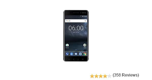 Nokia 6 Sim Única Smartphone: Amazon.es: Electrónica