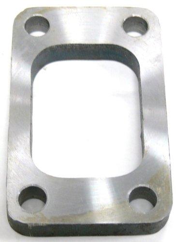 - OBX Mild Steel Turbo Flange - T3 Turbine Inlet