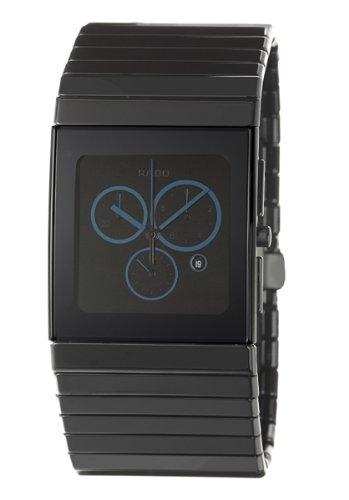 Rado Ceramica Chronograph Men's Quartz Watch R21714202