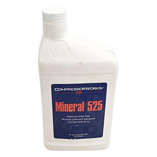 Four Seasons Mineral 525 Premium Wax-Free 1qt/32oz