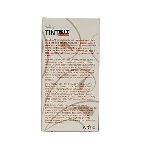 Buy eyebrow tinting kit