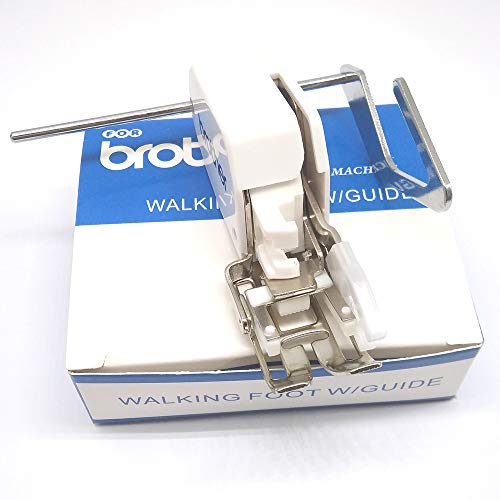 walking foot for sewing machine - 6