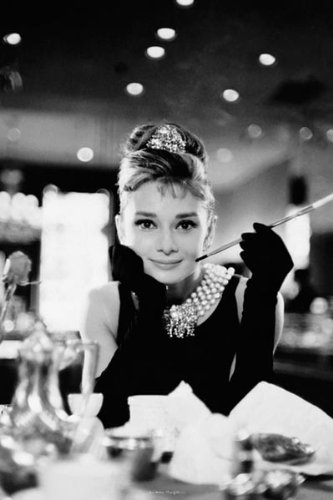 audrey hepburn movie breakfast tiffany