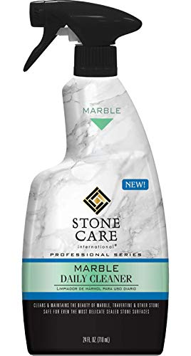 Stone Care International Marble Daily Cleaner, 24 Ounce 24 Ounce Daily Cleaner