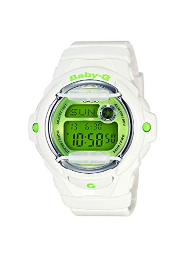 Casio Women's Baby G Quartz 200M WR Shock Resistant for sale  Delivered anywhere in Canada