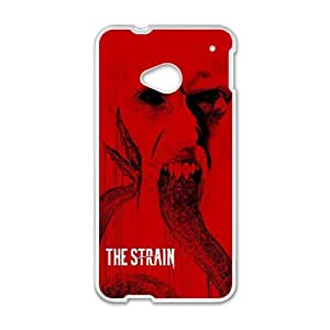 V-T-C1065897 Phone Back Case Customized Art Print Design Hard Shell Protection HTC One M7