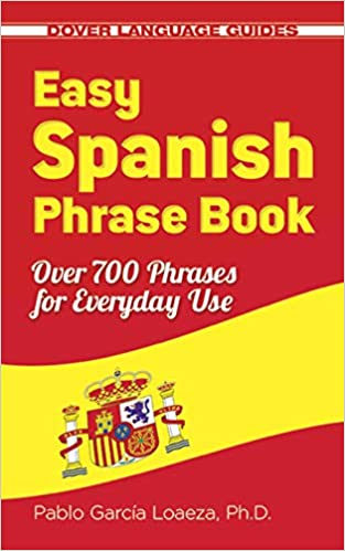 Image result for spanish phrasebook