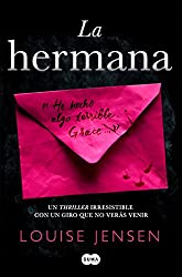 La hermana/The Sister (Spanish Edition)