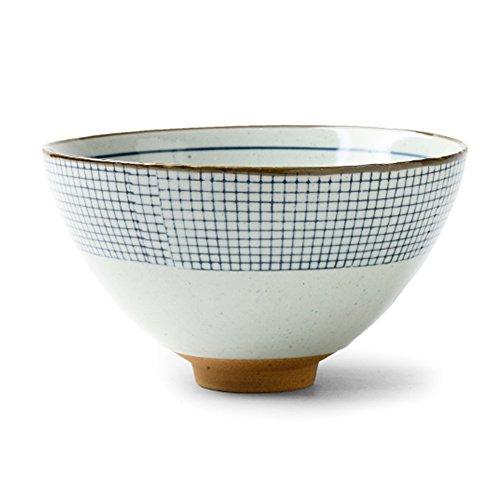 SANFEN Ceramic Bowls, 7
