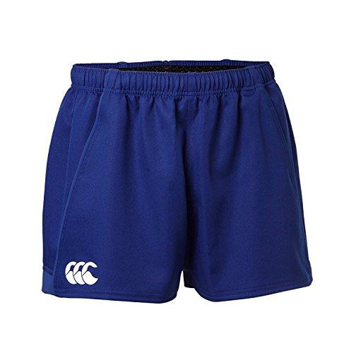 Canterbury Mens Advantage Shorts  Royal  Xx Large