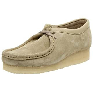 Clarks Originals Men's Wallabee Oxford, Sand Suede, 7 M (B0007MFYQQ) | Amazon price tracker / tracking, Amazon price history charts, Amazon price watches, Amazon price drop alerts