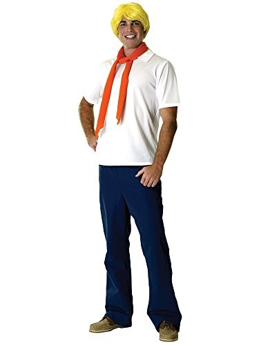 Fred Adult Costume - Standard -
