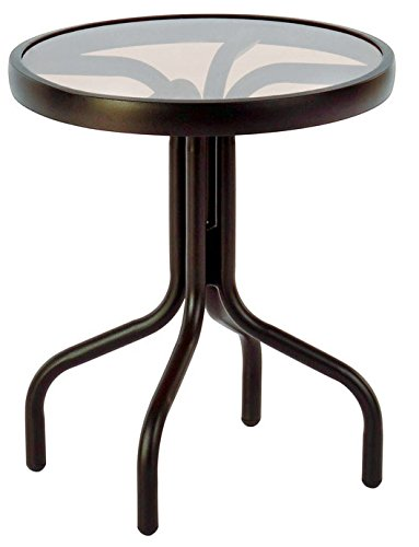 HERITAGE SIDE TABLE 16