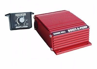Kenne Bell - BOOST A PUMP 40 AMP WITH DIAL 17.5V