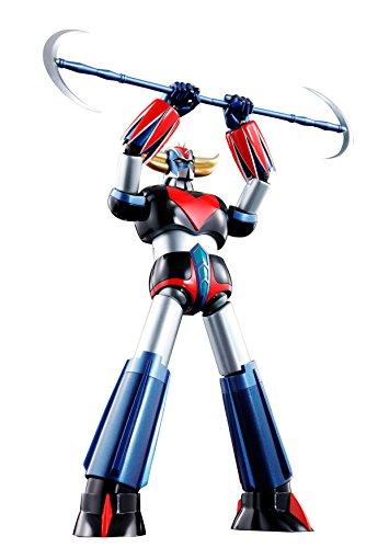 41u7kDmGCOL - Bandai Soul Of Chogokin Grendizer GX-76