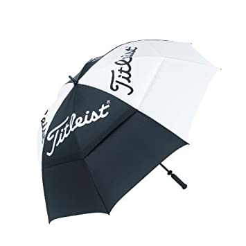 Titleist Double Canopy Golf Umbrella  sc 1 st  Amazon.com & Amazon.com : Titleist Double Canopy Golf Umbrella : Sports u0026 Outdoors