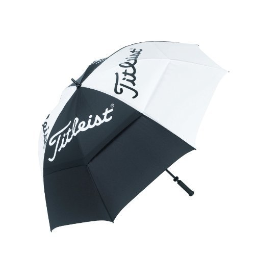 Titleist Double Canopy Golf Umbrella by Titleist