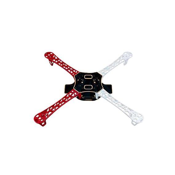 Robotbanao F450 Quadcopter Frame