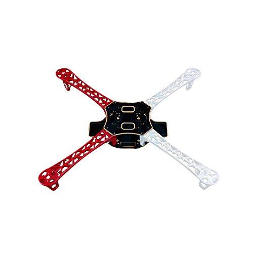 - Q450 Quad 450 V3 Quadcopter Frame Kit 450mm RC Drone FPV Racing Multi Rotor - RC Toys & Hobbies Multi Rotor Parts - 1 x Q450 Frame Kit