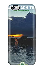 Iphone 6 Plus Case, Premium Protective Case With Awesome Look - Mae Haad Beach Journizer Journey World Earth Community Blog Logbook Photos Pictures Route Tour Map C Nature Other