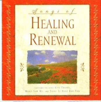 Price comparison product image Songs of Healing and Renewal