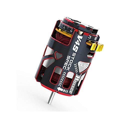 (Surpass Rocket V4S 21.5 Stock Spec Brushless Racing Motor)