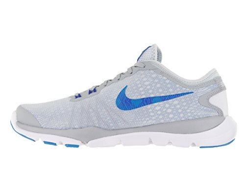 Nike Women's 819027-002 Fitness Shoes Grey (2) CP5uF