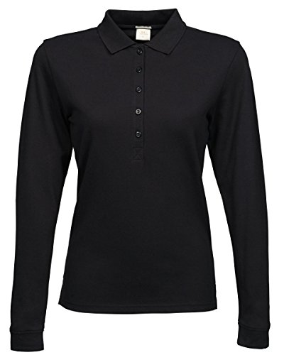 Tee Camiseta Para Jays Mujer Negro qqUX5r
