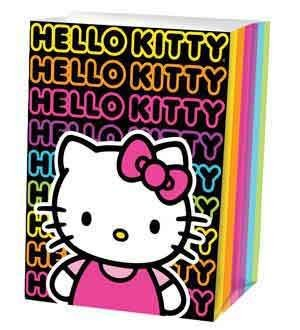 Hello Kitty Tween Treat Bag 8 Ct (4 Piece/Pack) - 398913 -
