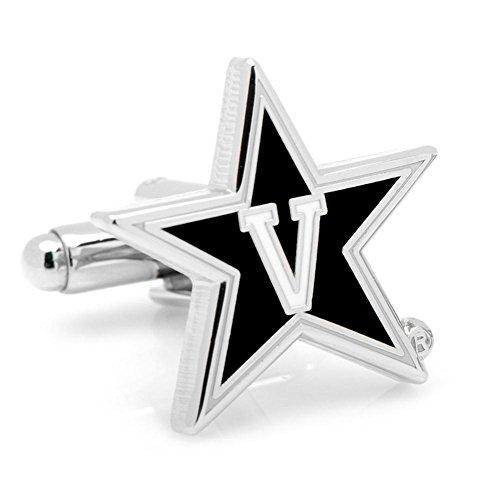 Vanderbilt Cufflinks Novelty 1 x 1in